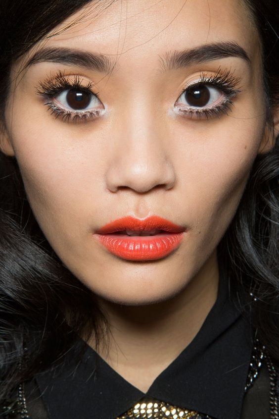 how to get doe eyes naturally