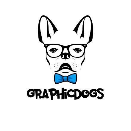Graphicdogs We design high-quality flyers, logos, business cards and cover art. Our prices are really low and we have great turnover time. Let's work!