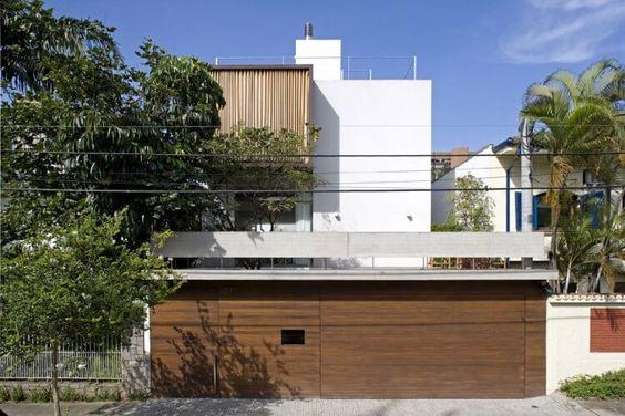 Modelos de Casas - Projetos Completos com Fotos e Plantas - Arquidicas