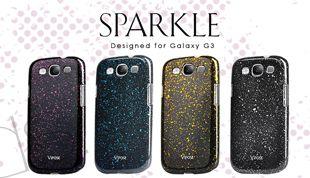 Sparkle Series