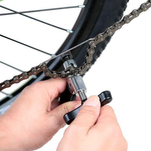 Steel Bike Bicycle Chain Cutter Splitter Breaker Repair Remover Tool USA