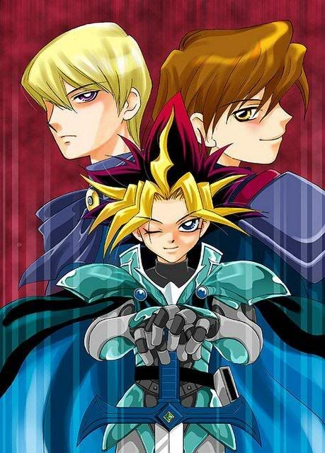 Images Of Atem Yugioh Timaeus Critias Hermos Wallpaper ...