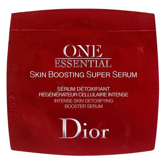 Dior One Essential Skin Boosting Super Serum (sample)