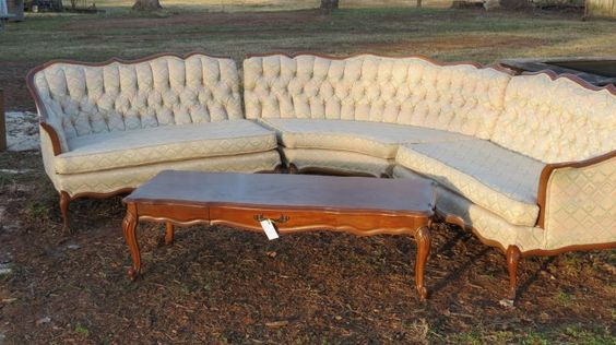 antique sectional sofa vintage provincial sectional sofa search 1297