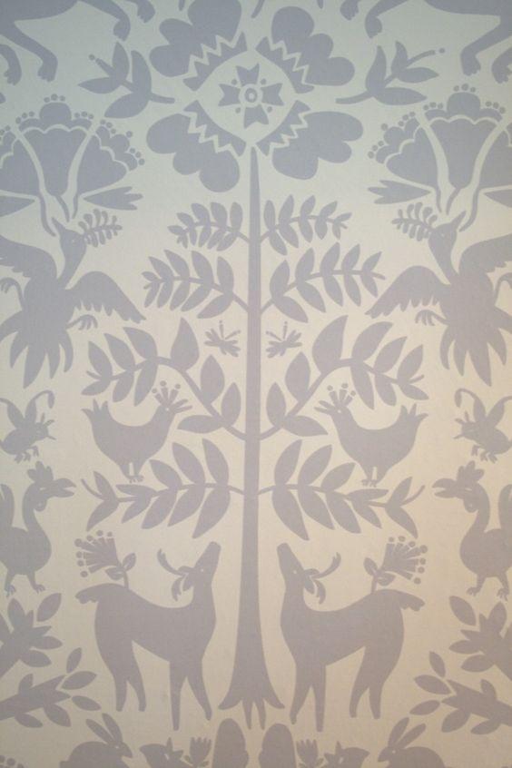 hygge west wallpaper by emily isabella motif pinterest wallpapers. Black Bedroom Furniture Sets. Home Design Ideas
