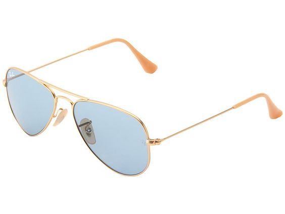 Ray-Ban 0RB3044 52  featured on Glance by Zappos
