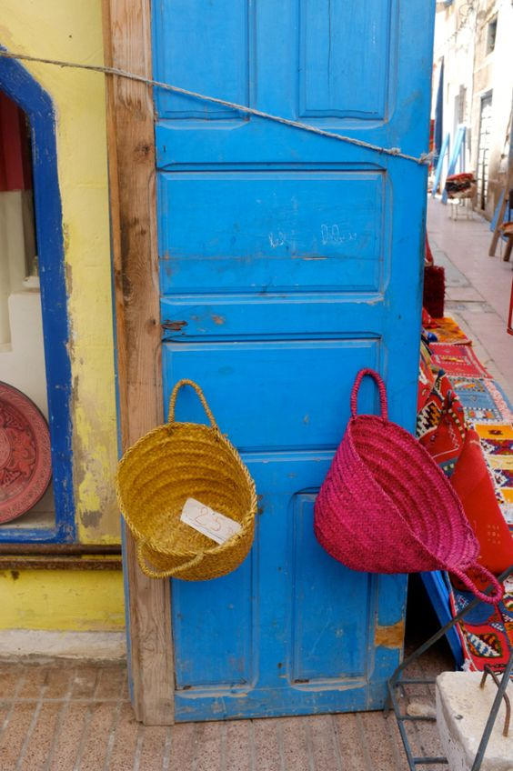 | Essaouira