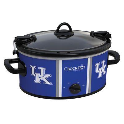 Kentucky Wildcats Collegiate Crock-Pot® Cook