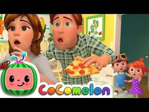Johny Johny Yes Papa Parents Version Cocomelon Abckidtv Nursery Rhymes Kids Songs Youtube Kids Songs Baby Songs Nursery Rhymes