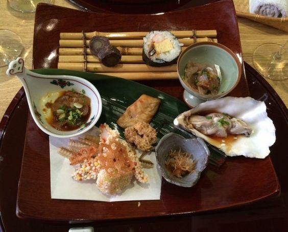 Restaurant Japonais Juan Paris