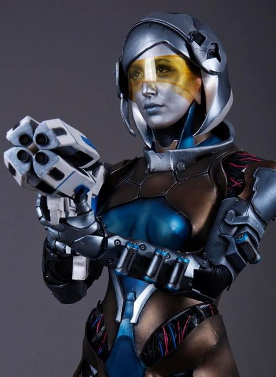 EA Cosplay Cup Top 10 Cosplay Photo Gallery.