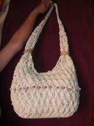 Resultado de imagen para accesorios a crochet pinterest