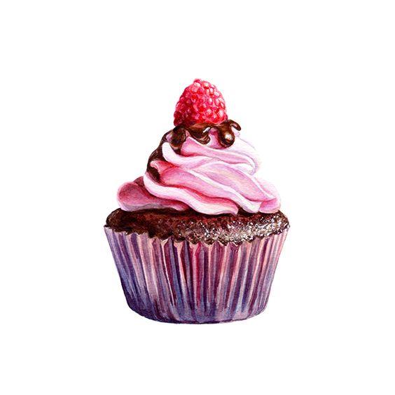 Cakes & Berries on Behance: