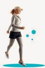 muslos delgados y sin celulitis en 30 dias caminando