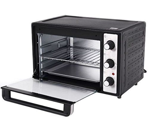 Ka Company Electric Toaster Oven Countertop Warmer Commercial