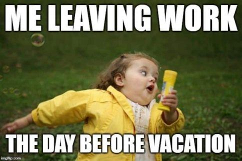 15 Top Funny Vacation Meme Template 2019 Vacation Meme Band Humor Fishing Humor