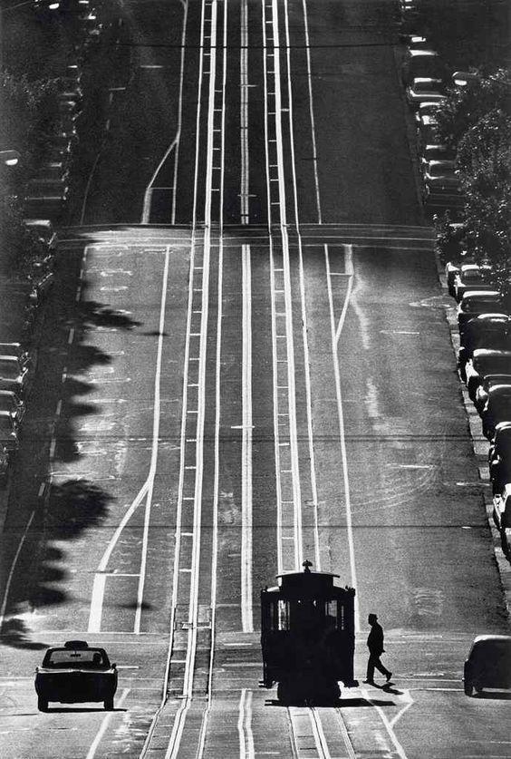 Mario De Biasi, San Francisco, 1980