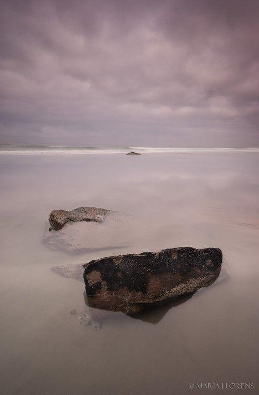Playa de Las Catedrales, #Galicia España #Spain