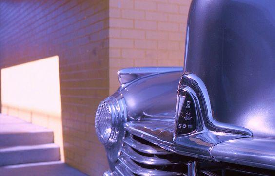 HUDSON - Sydney Motorsport Park, NSW.   by frontdrive34