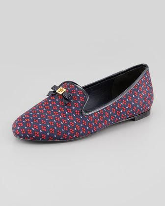 Tory Burch #designer #fashion #style #shoes #flats smoking chandra