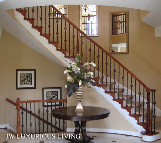 Sherwin Williams Foyer Colors : Sherwin williams believable buff our main color for the