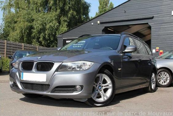 OCCASION BMW SERIE 3 (E91) TOURING 320XD 177 CONFORT