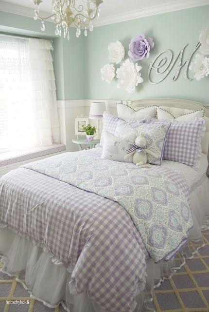 Girl Little Girls Lavender Room Lavender Girl Bedroom Little Girls