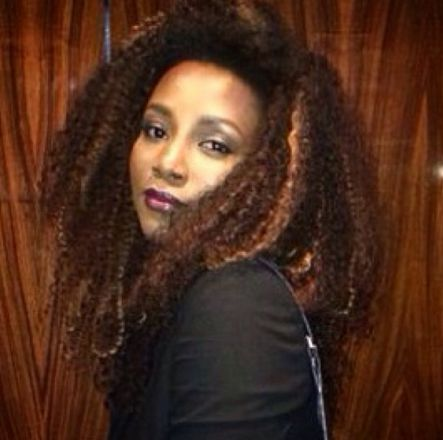 WELCOME TO KINGS'S  BLOG: Genevieve Nnaji says she never called Nollywood bl...