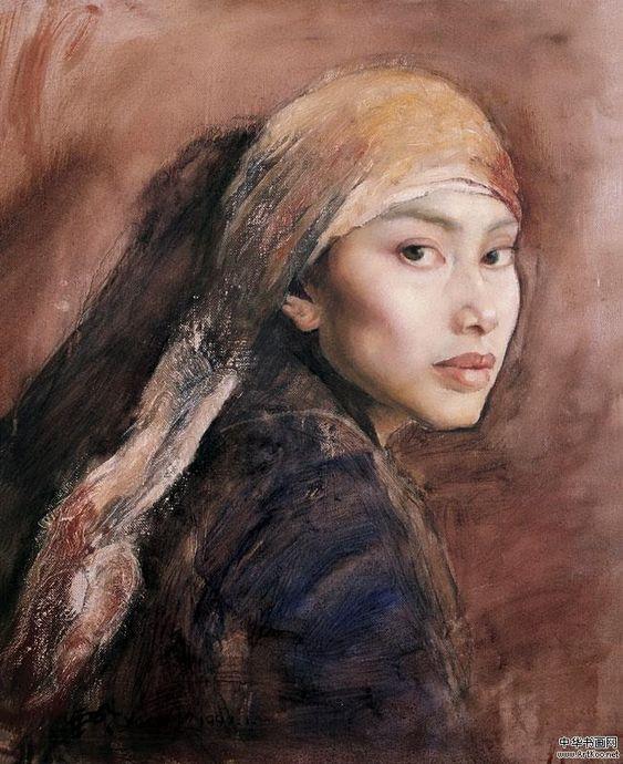 Artodyssey: Liu Yaming
