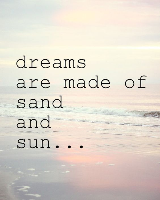 Dreaming Of Summer Quotes: Sun, Summer And Sun Quotes On Pinterest