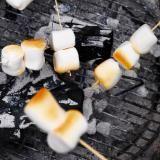 Grillieren: Marshmallow rösten | annabelle.ch