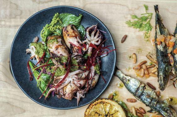 Mediterraan dieet gezonder dan vetvrij eten