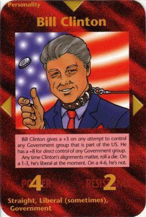 Illuminati Card Game Predictions | Illuminati Card Game Predictions