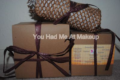 You Had Me at Makeup gave us a review.   Click Image to see what she had to say....  http://www.youhadmeatmakeup.com/#