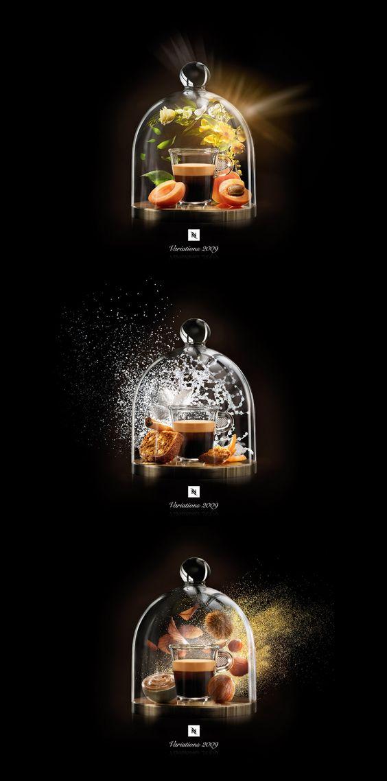 Buenos días! :) #Publicidad de Nespresso. | Buenos días - Morning ...