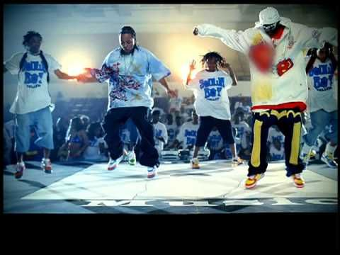 Soulja Boy Tell'em - Crank That (Soulja Boy)
