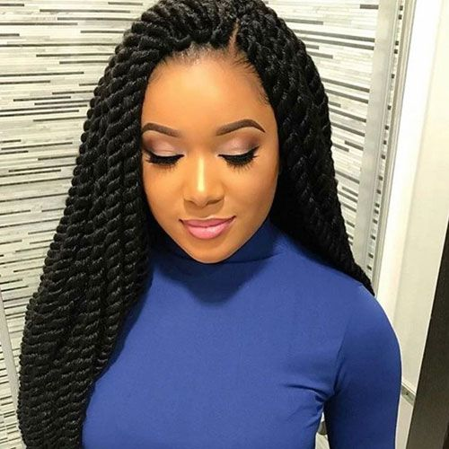 51 Gorgeous Goddess Braids You Will Love 2020 Guide With Images