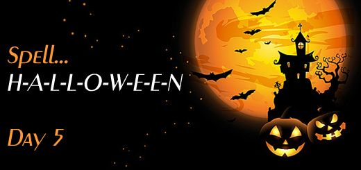 Another Piece Of Flash Fiction For Day 5 Of This Special Feature Unlike The Previous Ghost S In 2020 Halloween Backgrounds Halloween Facebook Cover Halloween Cartoons