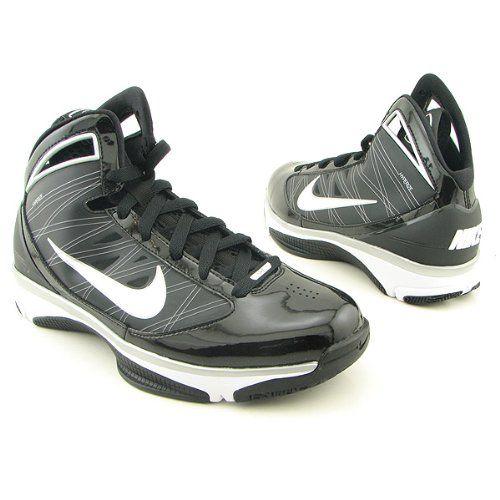 nike hyperize basketball shoes