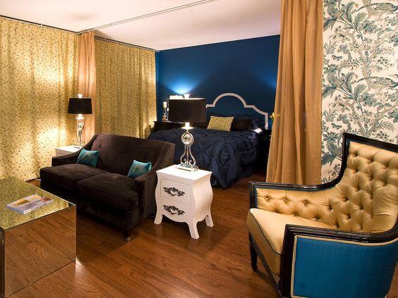 8 Window Treatment Ideas For Your Bedroom Bedrooms