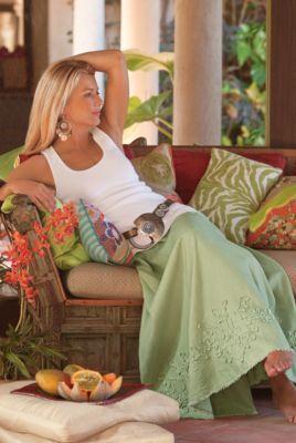 Bodrum Beach Skirt from Soft Surroundings