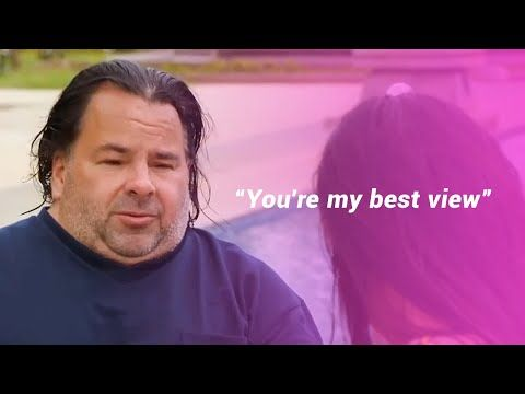 Big Ed Said You Re My Best View 90 Day Fiance Before The 90 Days Youtube In 2020 90 Day Fiance I Am Awesome I Love To Laugh