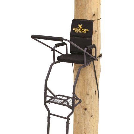 Sports Outdoors Ladder Stands Ladder Tree Stands Ladder