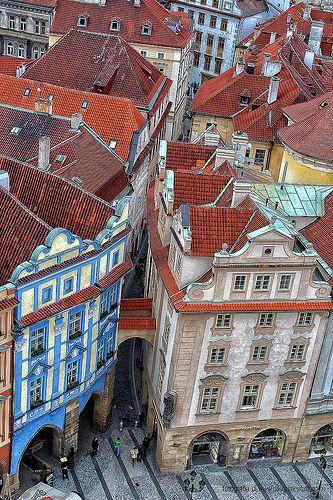 Prague ♠ | Flickr - Photo Sharing!