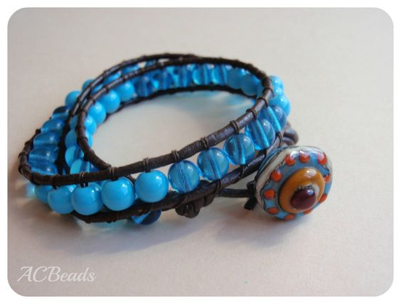 ACBeads - Bijutaria artesanal / Handmade Jewellery: Party Time / Festa
