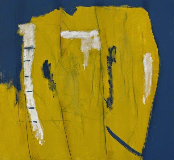 Robert Motherwell - Expresionismo Abstracto - Concha Rodriguez - Àlbums web de Picasa