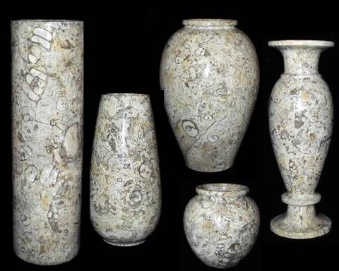 Natural Stone Vase Google Search Stone Vases And Carvings