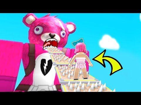 Roblox Escape Fortnite Obby Youtube How To Play Minecraft - roblox escape do hamburguer gigante escape a giant burger obby