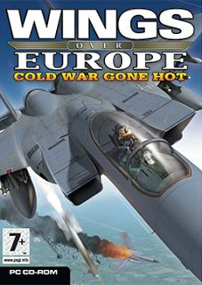 Gone hot game review wings over europe cold war gone hot is a combat
