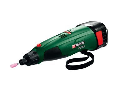 Parkside feinbohrschleifer pfbs 9 6 a1 rotary tool for Levigatrice a penna multifunzione parkside